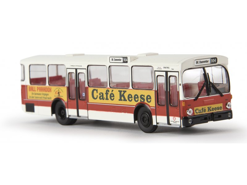 MB O 305 Stadtbus \