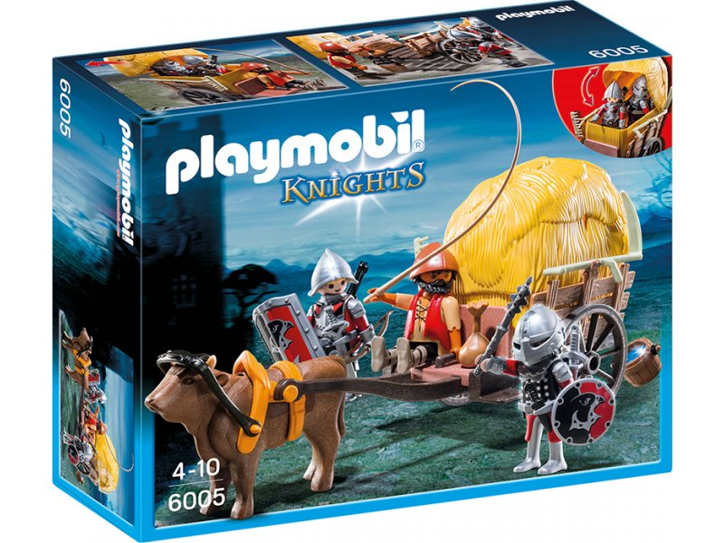 Playmobil country farmer s market mehrfarben real